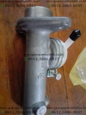 master cylinder clutch, master silinder kopling forklift, master slinder kopling atas forklift