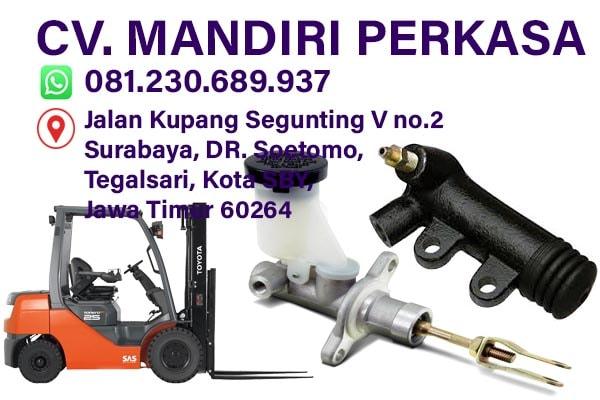 master cylinder - silinder kopling forklift-min