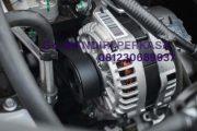 Dinamo Ampere, Alternator Forklift Toyota, Mitsubishi dll Harga √