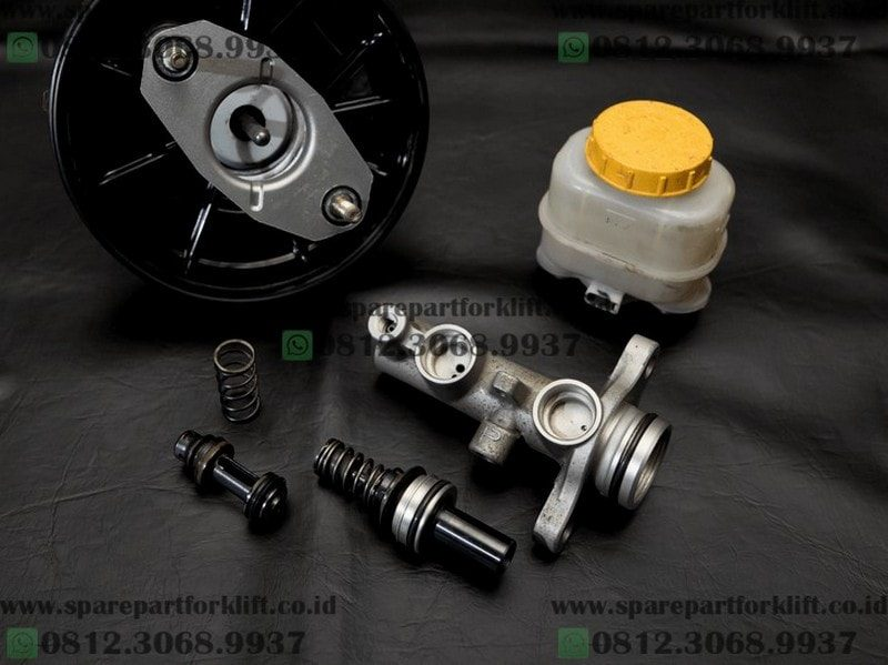 Jual Master Rem Forklift Komatsu, Toyota, TCM, Doosan, Mitsubishi Harga √
